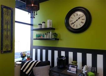 Anica hair studio2 sola salon in rochester mn vagaro for A list salon rochester